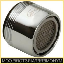 KIDS WASTING WATER? NEOPERL 1 GPM WATER SAVER FAUCET AERATOR