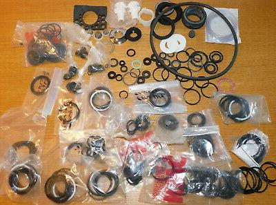 lot joint robinet mitigeur swiss dichtung gasket