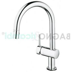 Remplacement Grohe - Robinet Évier Minta Toucher 31358000